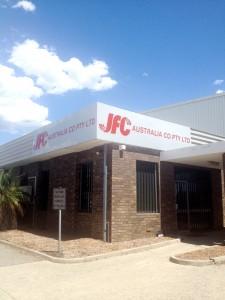 Company Perth